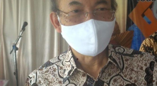 LEBIH DEKAT DENGAN PROF.DR.H. SUMARYOTO, REKTOR UNINDRA PGRI JAKARTA.