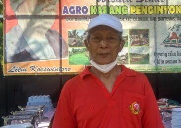 """Dr. Lasam Suroso MA.PTSc . """"JAGA KESEHATAN DENGAN SENAM TERA""""."""