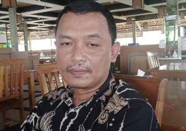 SAIFUL SH, DUKUNG VAKSINASI BERKELANJUTAN, DEMI INDONSIA PULIH.